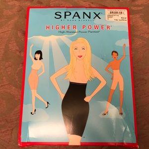 SPANX Intimates & Sleepwear - Spanx Power Panties size D